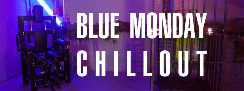 Blue Monday Chillout