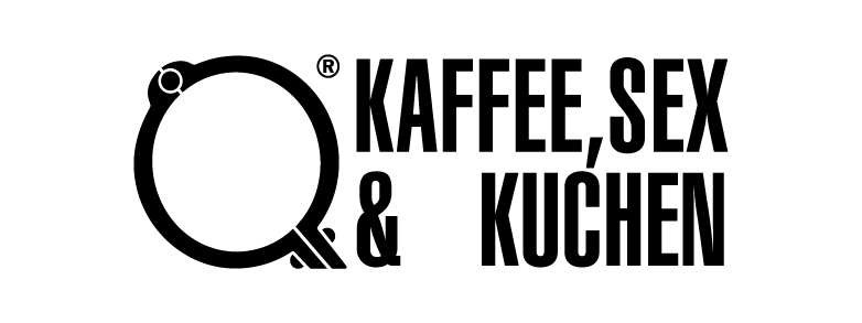 Kaffee, Sex & Kuchen - Coffee, Sex & Cake