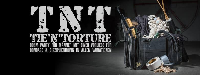 TNT - Tie'N'Torture